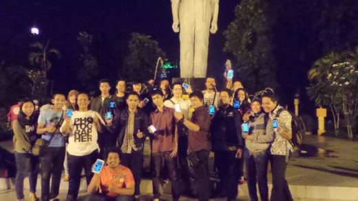 Gathering Surabaya