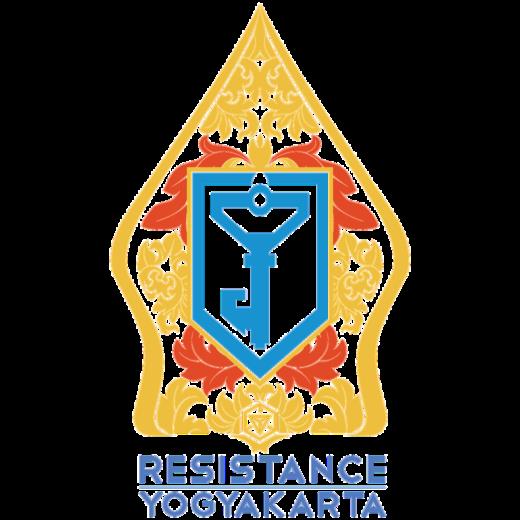 Ingress Resistance Yogyakarta